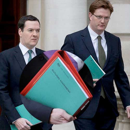 autumn statement main points
