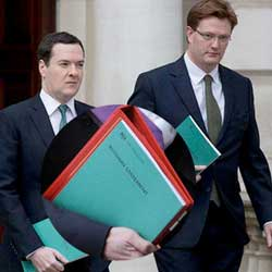 Autumn Statement 2014 Predictions