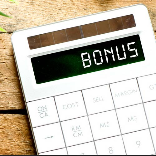 Tax on Bonus - How Much Do You Take Home?