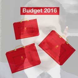 Budget 2016: Calculator and Key Points
