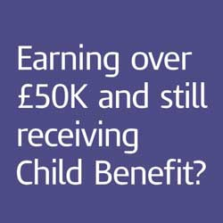 High Earners Told To Opt Out Of Child Benefit To Avoid Tax Return