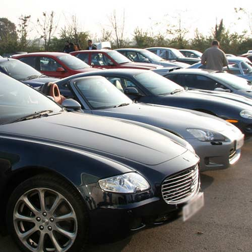 Company Car Tax : A Quick Guide