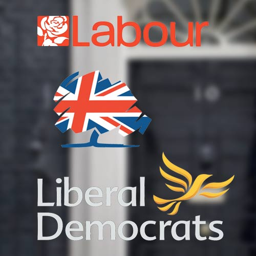 General Election 2019 - What are the Tax Policies of the Political Parties?
