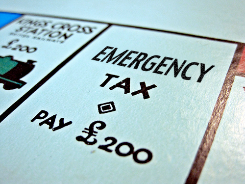 Emergency Tax