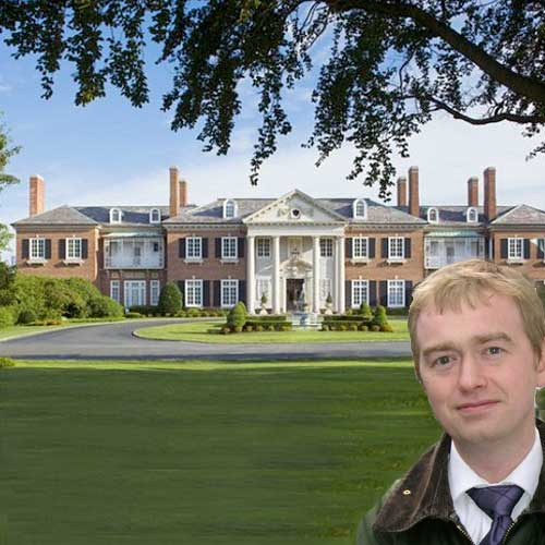 Super Mansion Tax Proposed By Lib Dem President