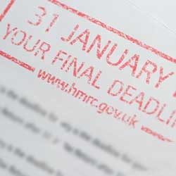 HMRC Delays Sending Penalty Notices