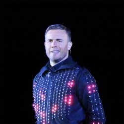 Take That Stars Face Tax Avoidance Probe
