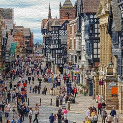 High Street Wants Cuts to Business Rates and a New Online Sales Tax
