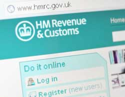 HMRC Officially Launch Online Personal Tax Accounts