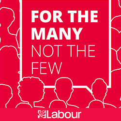 Labour Releases Election Manifesto