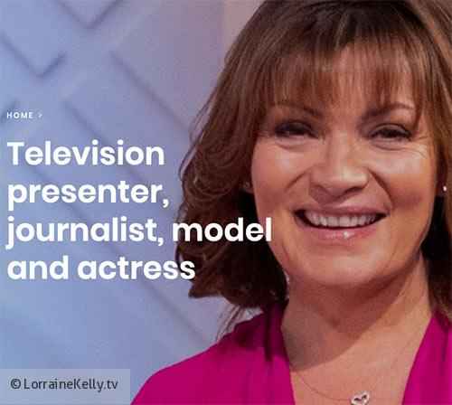 ITV Breakfast Star Lorraine Kelly Wins Tribunal Case Against HMRC