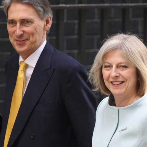 Chancellor Announces Date for Autumn Budget