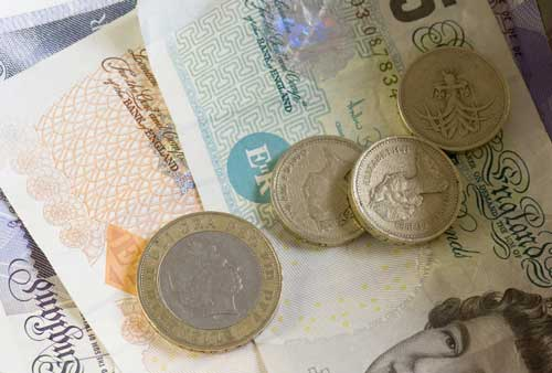 UK Living Wage Increased To £8.75 Per Hour