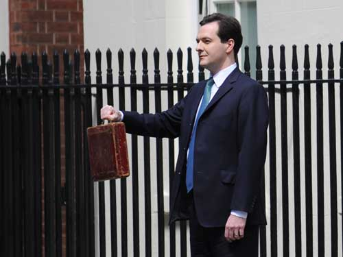 Budget 2015: Overview of Key Points