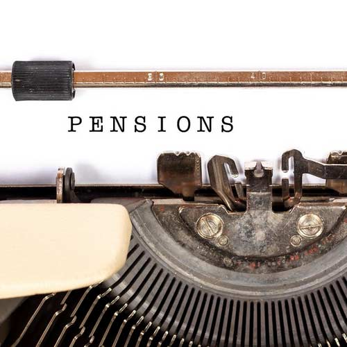 Only 370,000 Self Employed People Have A Private Pension