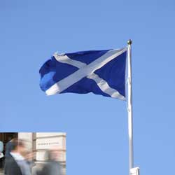 Scottish Proposals For Income Tax From April 2018 Are Adjusted