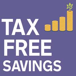 Savings Interest Tax-Free From April 2015 For People With Low Incomes