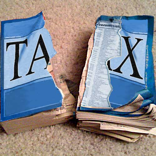 Taxman Could Gain Powers To Check Bank Accounts Without Notice