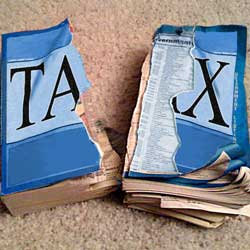 Miscalculated Tax Statements Sent Out By HMRC In September
