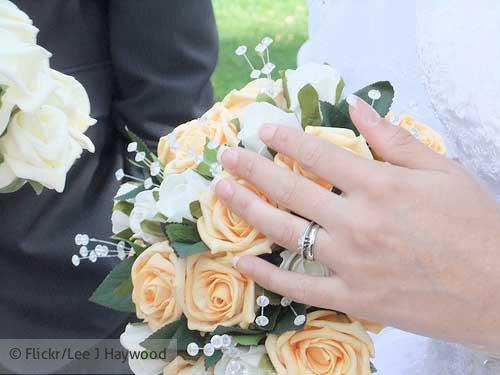 Government Now Allowing Registration For The New Marriage Tax Allowance