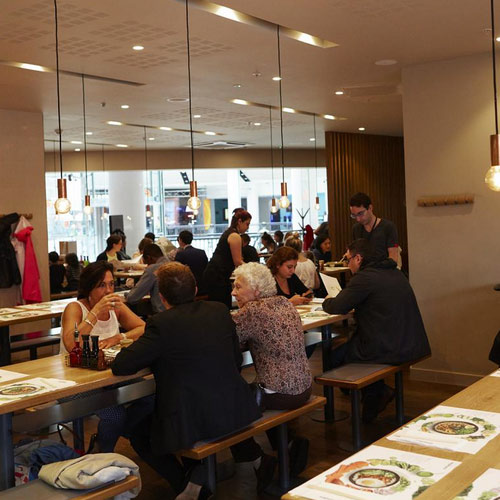179 employers including Wagamama and Football Clubs Caught Underpaying Staff
